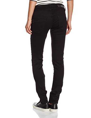 Black Wash Jeans da LTB 0 donna To MOLLY Jeans Black 4796 Hw1qXS