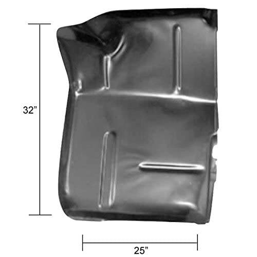 Body Parts For Chevy Truck Amazon Com