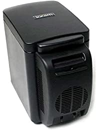 IOCAM IO-117 Portable Ionia Cooler Warmer Car Refrigerator Compact Lightweight Travel Fridge 12V