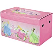 Disney Princess Collapsible Storage Trunk