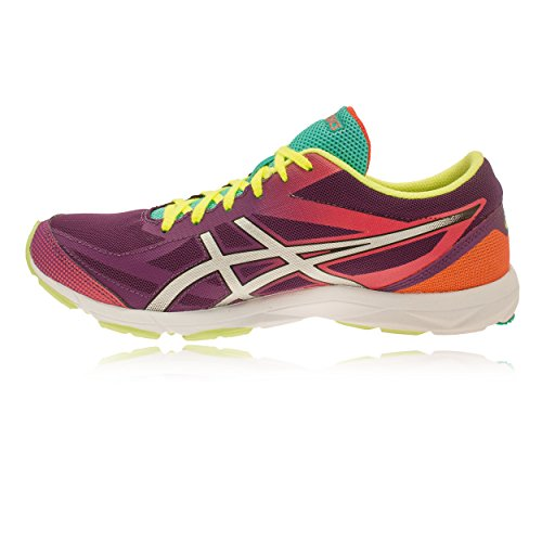 Damen G451N GEL Laufschuhe HYPER ASICS Purple 6 SPEED xPqRn7f