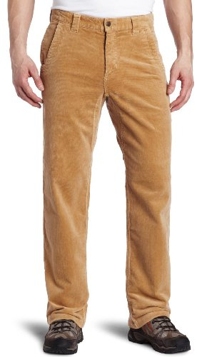 Mountain Khakis Men's Cottonwood Cord Pant, Khaki, 44 Waist/30 Length