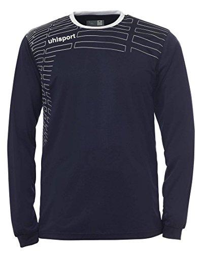 Uhlsport - Match Team Kit L/S Woman, color azul, talla L
