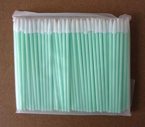 Yoton 1000 pcs - Industrial ESD Clean room Cleanfoam Cleaning Swab - Replace Texwipe swab TX750B Foam Industry SWAB