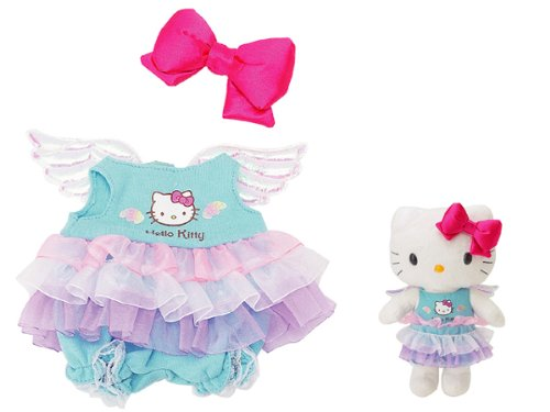 Hello Kitty Dress Me Angel (Outfit Only)