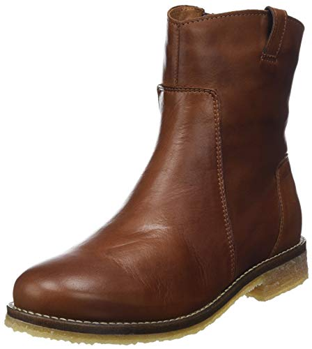 Donna 240 Boot Stivali Alti Bfatalia Leather Marrone Bianco cognac wBq4OzXg1x