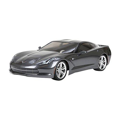UPC 605482559420, 1/10 2014 Chevrolet Corvette Stingray RTR, V100-S