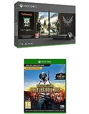 Xbox: jusqu'à -30% sur les packs, manettes et jeux Xbox