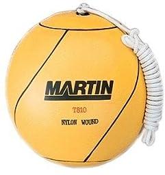 Dick Martin Sports MAST810 Tetherball Grade Kindergarten to 1, 4.4000000000000004\