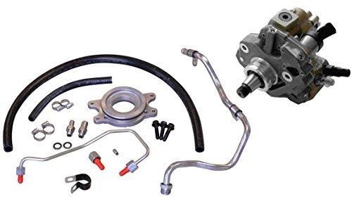 Fleece Performance Engineering -LML-CP3-FF-3K Fuel Pump Kit