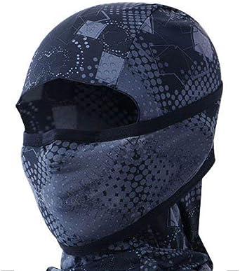 Balaclava Beautiful Ocean Full Face Masks Ski Motorcycle Cycling Hiking