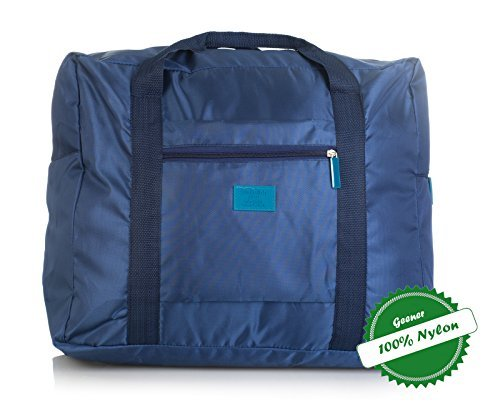 Hoperay Travel Duffel Bag Foldable for Gym or Luggage, Multiple (Folding Travel Bag)