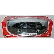 MONDO 1:18 SCALE LAMBORGHINI MURCIELAGO DIECAST DIE-CAST MODEL TOY CAR CARS NEW by Mondo Motors