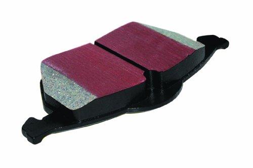 2006 Ultimax Discs - EBC Brakes UD619 Ultimax OEM Replacement Brake Pad