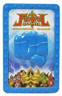 - Fistful of Power Battle Box Blue