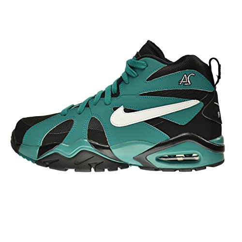 Diamond Sneaker - Nike Men's Air Diamond Fury '96 Sneakers 724971 SZ 11.5 Fresh Water