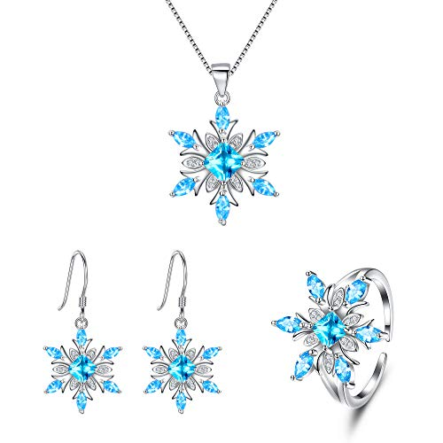 YAZILIND Platinum Plated Geometric Shape Cubic Zirconia Ball Pendant Drop Dangle Earrings Party Jewelry