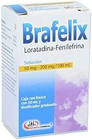 Brafelix Solución, 30 ml