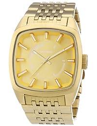 Diesel Analog Gold Watch DZ1585