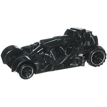 1ac8fc3efd13d Hot Wheels Batman 2015 Batman Begins Movie Batmobile 3/6