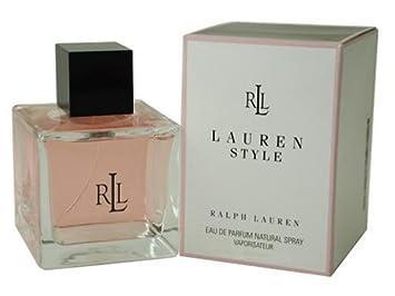 fd3eb9aeeedd Style de Ralph Lauren pour femme Eau de parfum 75 ml  Amazon.fr ...
