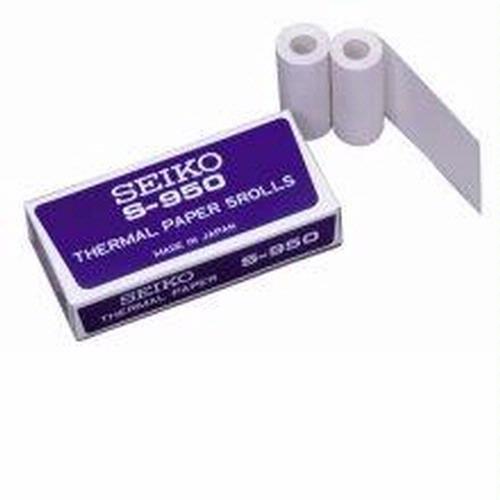 Ultrak Seiko Thermal Paper by Ultrak