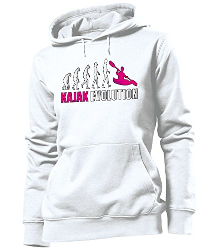 KAJAK EVOLUTION 619(FKP-Pink) Gr. XL