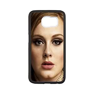 Adele 21 Samsung Galaxy S6 Cell Phone Case White tvef