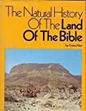 The Natural History of the Land of the Bible, Azaria Alon, 0385142226