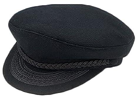 Amazon.com  Greek Fisherman Hat  Clothing abad2a05d0a6