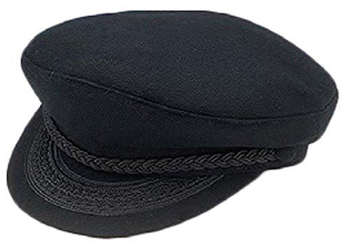 5b31cbdc Amazon.com: Greek Fisherman Hat: Clothing