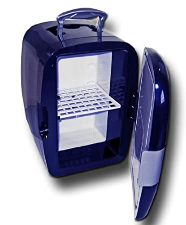 Mini Design Kühlschrank PININFARINA Warm & Kalt: Amazon.de: Auto