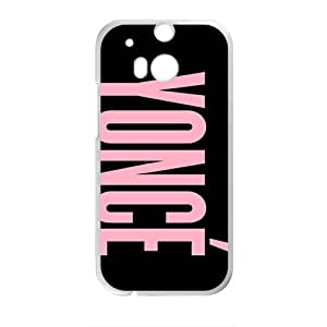 Pink yonce motto Cell Phone Case for LG G2
