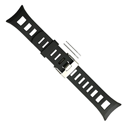 Suunto Quest Replacement Strap Kit (Black)