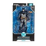 DC Multiverse Batman Designed by Todd McFarlane