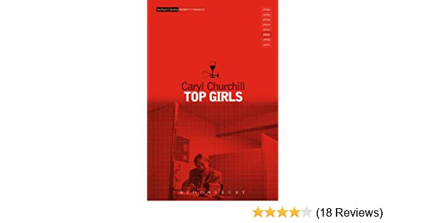 Top girls modern classics kindle edition by caryl churchill top girls modern classics kindle edition by caryl churchill literature fiction kindle ebooks amazon fandeluxe Gallery