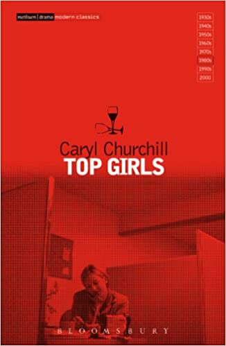 Top girls modern classics kindle edition by caryl churchill top girls modern classics kindle edition by caryl churchill literature fiction kindle ebooks amazon fandeluxe Choice Image