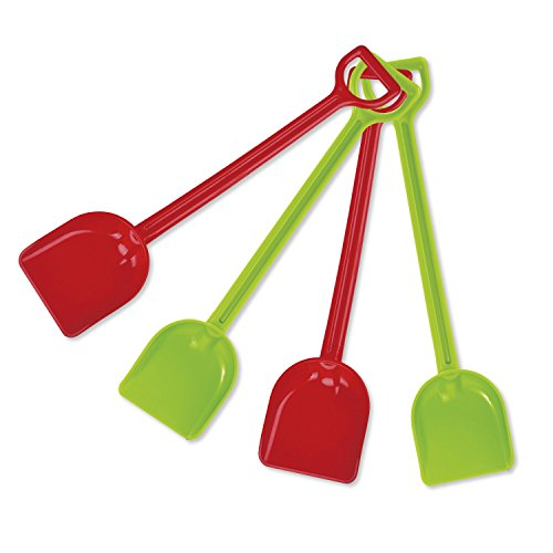 Beach Sandbox Durable Plastic Shovels product image