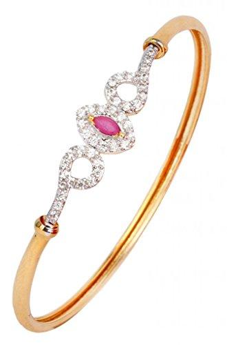the-jewelbox-american-diamond-cz-red-marquise-openable-kada-bangle-bracelet