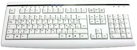Keyboard Turkish German Fujitsu Siemens Slim Line Usb Multymedia Amazon Co Uk Computers Accessories