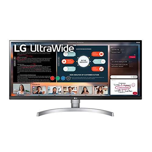 LG 34WK650-W 34 UltraWide
