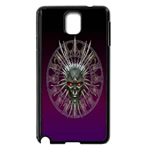 Generic Case Evil Mask For Samsung Galaxy Note 3 N7200 H6N157871