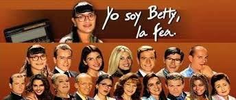 Betty la fea Telenovela Completa (Incluye Ecomoda y Betty Toons en D.V.D ,30 discos