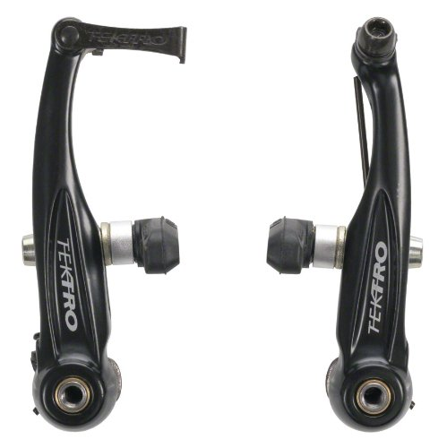 (Tektro 930AL BMX Linear Pull Brake Black )