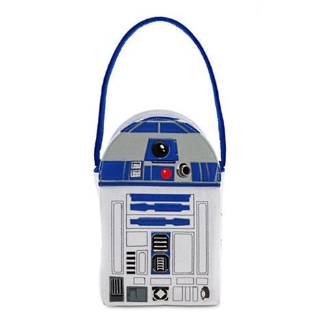 Halloween 2048 Game (R2D2 Disney Star Wars Trick Or Treat)