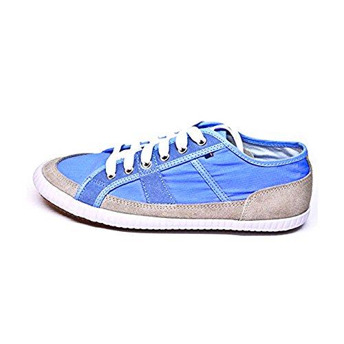 SCARPE UNISEX LE COQ SPORTIF CALVI NYLON 1210402 (36 - BLUE)