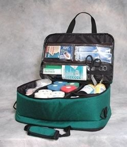 Sports Med Bag (case only) - Style 911-37470