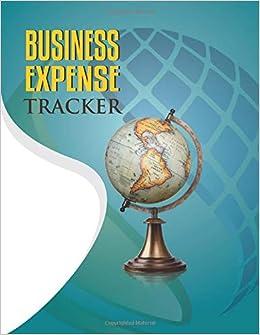 amazon com business expense tracker small business expense tracker