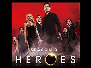 HEROES/ヒーローズ シーズン3