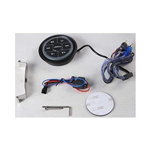 Panel Mount Controller - SSV Works BMC Panel Mount Bluetooth Controller
